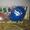 Печать на воздушных шарах. Изготовление рекламно-сувенирной продукции #333075