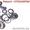 Ремонт редуктора, радиальный люфт, осевой люфт хвостовика, дефектовка Спринтер, ЛТ #1354000