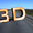 Печать 3D стерео варио постер А3 (30*40)