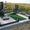 Благоустройство, укладка плитки на могилу  Любань - Изображение #3, Объявление #1656500