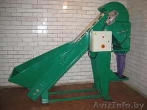 оборудование-линия для переработки-мойки-сортировки-калибровки-фасовки овощей - Изображение #1, Объявление #353522