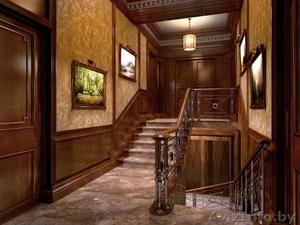 Дизайн интерьера, дизайн помещения. 3д Визуализация. - Изображение #2, Объявление #1161364