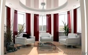 Дизайн интерьера, дизайн помещения. 3д Визуализация. - Изображение #3, Объявление #1161364