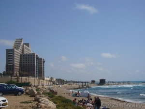 Посуточная аренда квартир в г.Хайфа,Израиль - Изображение #1, Объявление #1215191