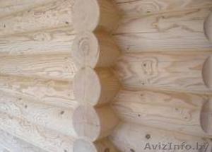 Шлифовка деревянных срубов - Изображение #5, Объявление #1265669