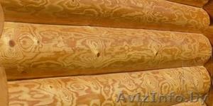Шлифовка деревянных срубов - Изображение #3, Объявление #1265669