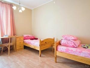 Комнаты и койко-места для заочников в Минске возле метро - Изображение #1, Объявление #1525655