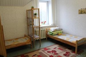 Комнаты и койко-места для заочников в Минске возле метро - Изображение #7, Объявление #1525655