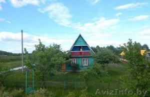 Приглашаем отдохнуть на уютной даче на Браславских озерах - Изображение #1, Объявление #1556527