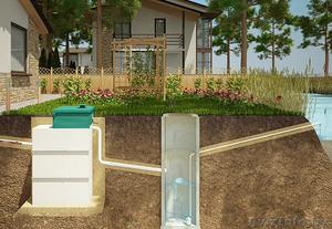 Автономная канализация Fast - Изображение #1, Объявление #1577443