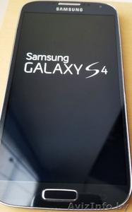Смартфон Samsung Galaxy S4 LTE (SGH-I337)  - Изображение #1, Объявление #1615781