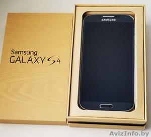 Смартфон Samsung Galaxy S4 LTE (SGH-I337)  - Изображение #2, Объявление #1615781