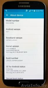Смартфон Samsung Galaxy S4 LTE (SGH-I337)  - Изображение #6, Объявление #1615781