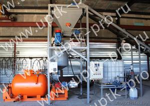 Оборудование для производства пенобетона и пеноблоков - Изображение #1, Объявление #1196818