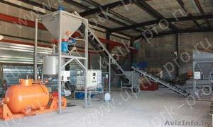 Оборудование для производства пенобетона и пеноблоков - Изображение #2, Объявление #1196818