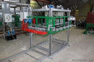 Оборудование для пенобетона и пеноблоков - Изображение #3, Объявление #1150540