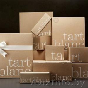 Упаковка из картона, этикетка, офсетная и цифровая печать в кротчайшие сроки  - Изображение #2, Объявление #1643142