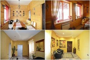 Продаётся элитный коттедж, г.Минск, ул.Медвежино, 22 - Изображение #8, Объявление #1647714