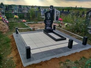 Благоустройство могил, захоронений - Изображение #3, Объявление #1653884