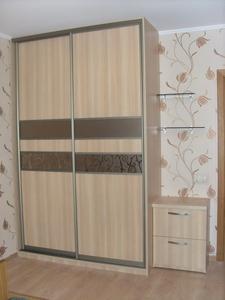 Шкаф купе с дверями Senator под заказ - Изображение #8, Объявление #1664400