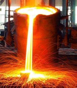 Слесарь-ремонтник на литейное предприятие - Изображение #1, Объявление #1666189