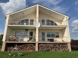 Сдам пол дома на длительный срок в 2-х уровневом коттедже  - Изображение #5, Объявление #1665648