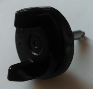 Замена приводного вала хлебопечки Panasonic - Изображение #3, Объявление #1702996