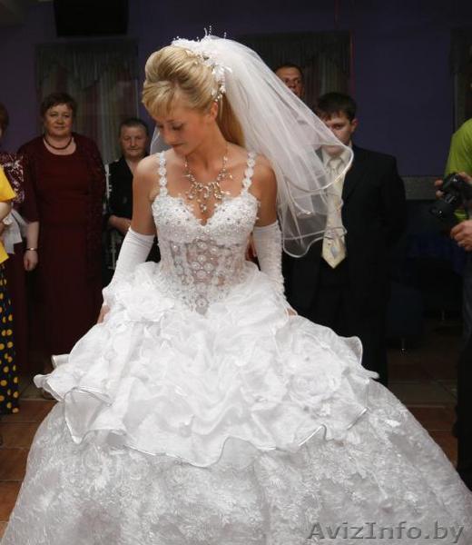 Колхозные Свадебные Платья