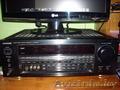 Продам усилитель б/у Kenwood audio-video, stereo receiver KR-V9030
