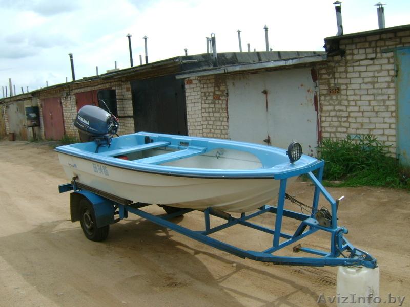 пластиковые лодки из белоруссии