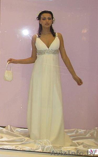 Свадебный салон , эксклюзивные свадебные платья - Изображение #2, Объявление #75894