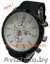 Стильные наручные часы со швейцарскими механизмами!