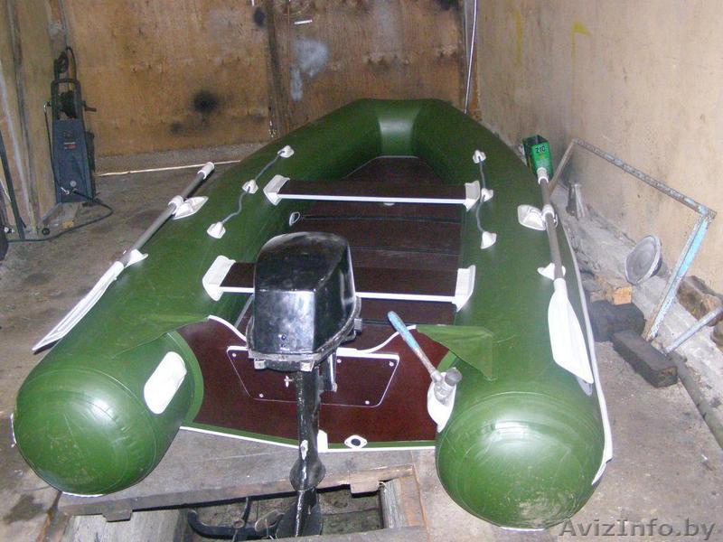 электромоторы для лодки пвх купить минск