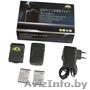 Персональный  мини  GPS трекер  TK-102,   GSM-GPRS слежение  и сигнализация.