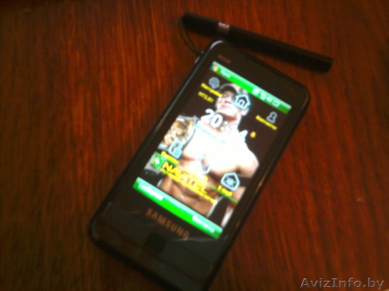 Фотографии samsung sgh-i900 в интерьере