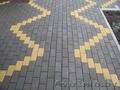 Тротуарная Плитка (Укладка)