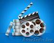 Видеосъёмка для Bac