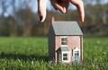 Срочно продается земельный  участок в поселке