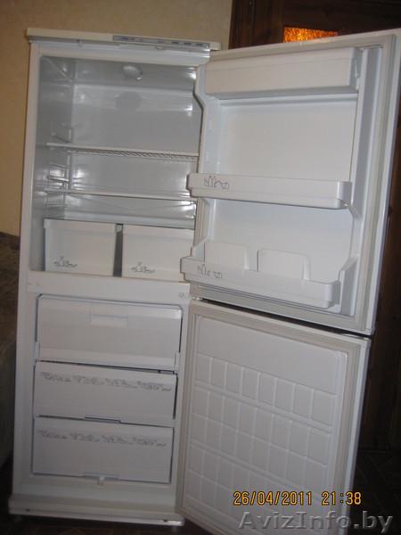 холодильник атлант Kshd 151 инструкция img-1