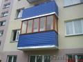 Балконная рама из дерева., Объявление #249633