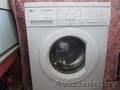 продаю стиральную машину LG WD-80250s б/у