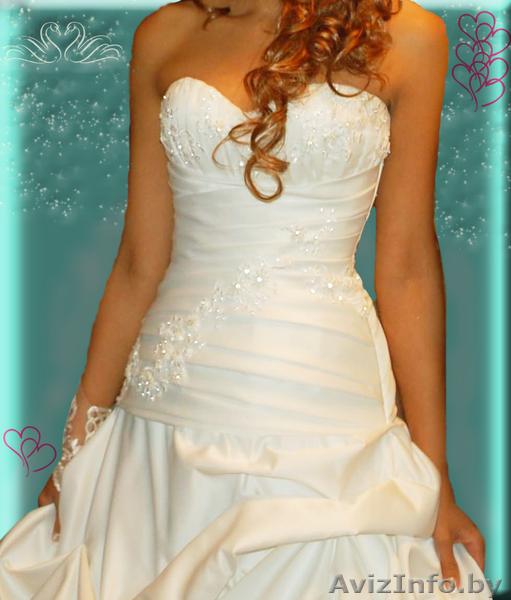 Свадебные Платья Супер