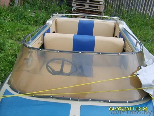 лодки пластиковые в вологде
