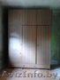 Шкаф корпусный ДхВхШ=160х230х60 в хорошем состоянии