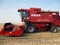 Куплю б/у зерноуборочный комбайн Лида-1300