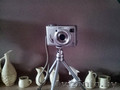 цифровой фотоаппарат Sony Cyber-shot  - Изображение #5, Объявление #340228