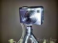 цифровой фотоаппарат Sony Cyber-shot  - Изображение #7, Объявление #340228