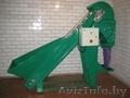 оборудование-линия для переработки-мойки-сортировки-калибровки-фасовки овощей, Объявление #353522