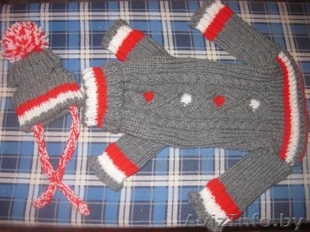 Вязанные ковры из шнура » Вяжем крючком вместе в on-line