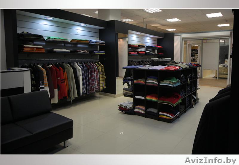 Магазин Мужской Одежды Больших Размеров